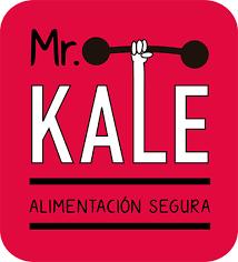 Mr. Kale Deluxe Burger